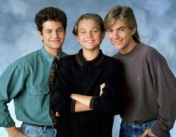 What? The kid in the middle? In a movie?image source: fanpop.com