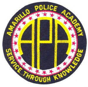 Learn service through knowledge at the Amarillo Police Academy (groping optional).