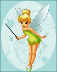 """Tooth Fairy"" photo, voiced by an elderly Philipino man from Buffalo, may or may not have a hook for a hand."