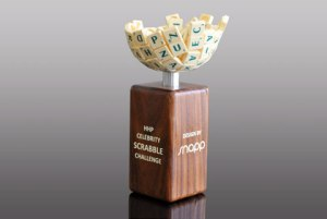 In a twist of irony, you win a scrabble tournament playing the words healthy alveola.image source: snapdesign.com