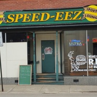 speedeez sports bar
