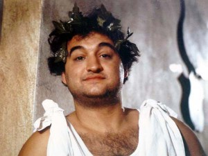 Bluto from Animal House,