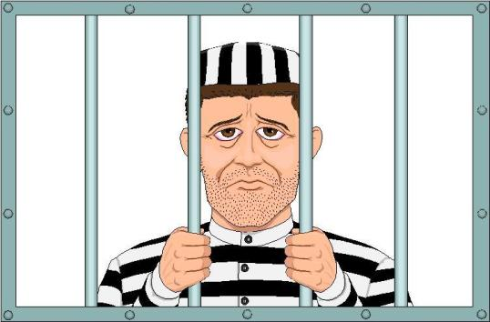 weasle jail