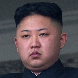 Kim Jung stoned