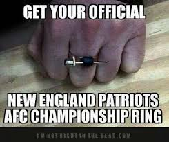 patriots super bowl ring