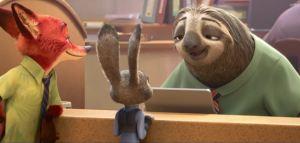 sloth dmv