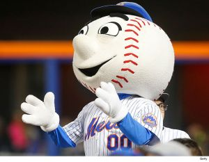 Mr. met fired