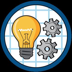 invention symbol